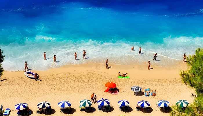 tatil, sahil, deniz, plaj
